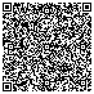QR-код с контактной информацией организации АртСтрой, ЧП