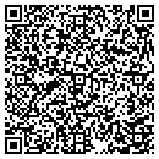 QR-код с контактной информацией организации ТЕМП, ЗАО