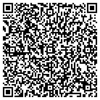 QR-код с контактной информацией организации РСУ № 3, ЧАО