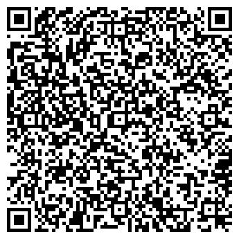 QR-код с контактной информацией организации ИТС Украина, ЧП