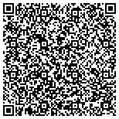 QR-код с контактной информацией организации Укринтербуд ( Укринтерстрой), ЧП