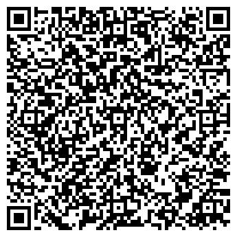 QR-код с контактной информацией организации Все чисто (All clear), ООО