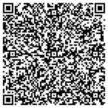 QR-код с контактной информацией организации Италтекс-УА, ООО