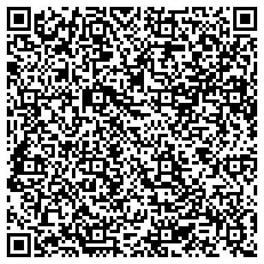 QR-код с контактной информацией организации Прикарпатье и К, ЗАО