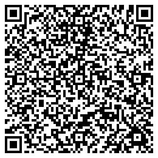 QR-код с контактной информацией организации Цапок,ЧП