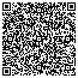 QR-код с контактной информацией организации 7 элемент, ЧП
