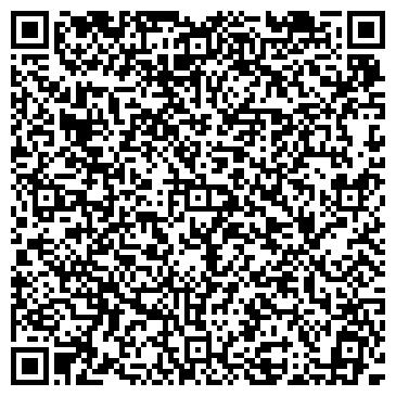 QR-код с контактной информацией организации Экспресс Технологии Строительства, ООО