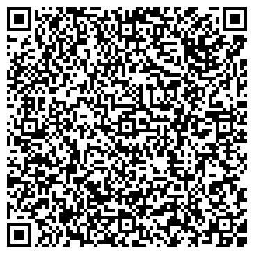 QR-код с контактной информацией организации Резников А.А., Компания