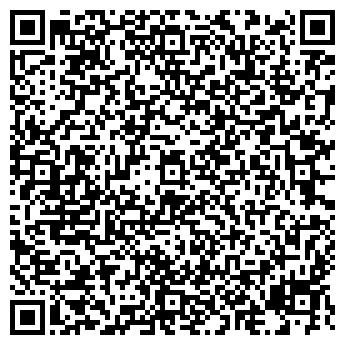 QR-код с контактной информацией организации Мрамор-Блеск, ЧП