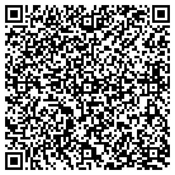 QR-код с контактной информацией организации Аквавиталь, ООО