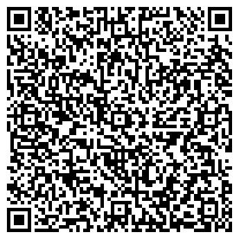 QR-код с контактной информацией организации Сауны камины, ООО