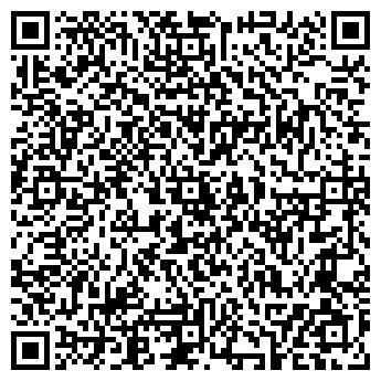 QR-код с контактной информацией организации Элепроект, ЧФ