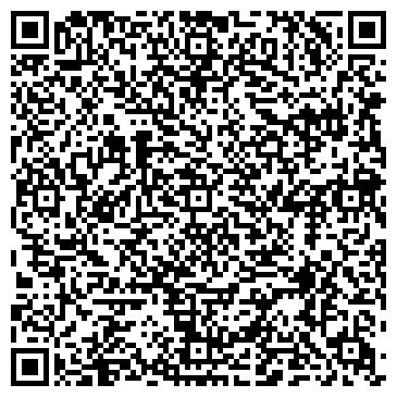 QR-код с контактной информацией организации А-Плюс Лтд, ООО СП