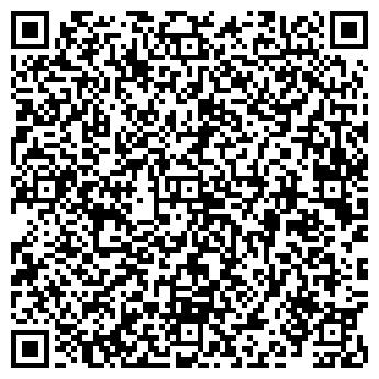 QR-код с контактной информацией организации ДорИнСтрой, ООО Компания