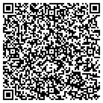 QR-код с контактной информацией организации Элприс, ЧП