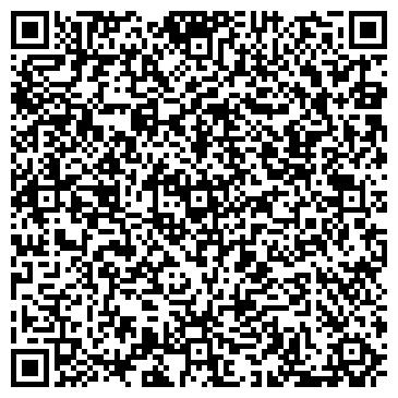 QR-код с контактной информацией организации Укрпроектбудинвест , ООО