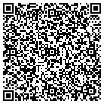 QR-код с контактной информацией организации Никобудпроект, ООО