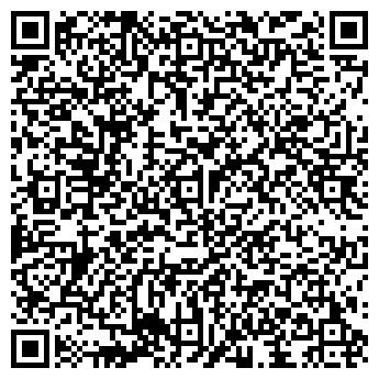 QR-код с контактной информацией организации Вашмастер,ЧП