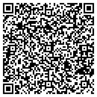 QR-код с контактной информацией организации Триумф , ООО
