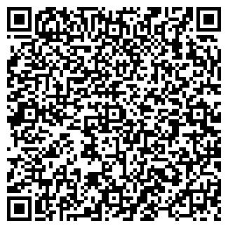 QR-код с контактной информацией организации Коронка, ЧП