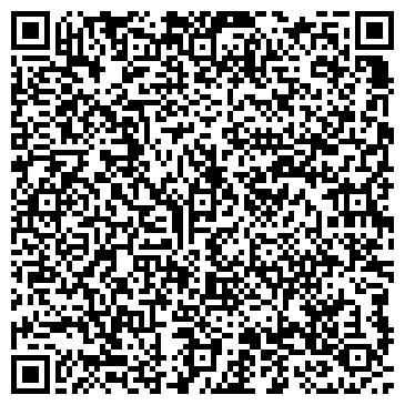 QR-код с контактной информацией организации ООО «Хлеб-Сервис»