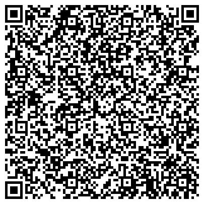 QR-код с контактной информацией организации Творческая архитектурно-проектная мастерская Ю. Плясовица, ООО