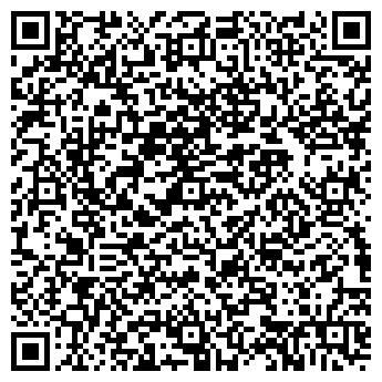 QR-код с контактной информацией организации Селекто, УБК