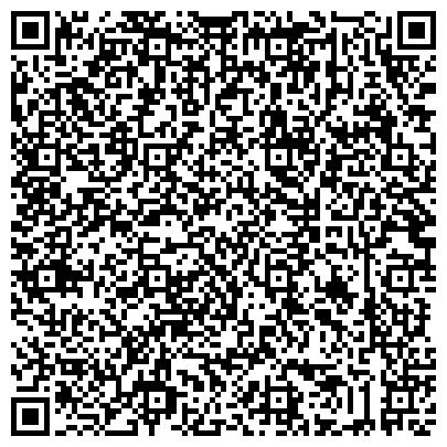 QR-код с контактной информацией организации Республиканское управление механизации дорожного строительства, ООО