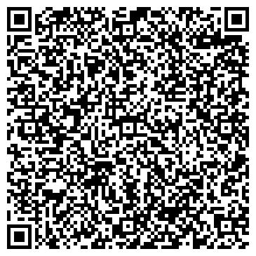 QR-код с контактной информацией организации Люкс-Потолок, Компания