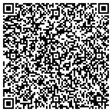 QR-код с контактной информацией организации НТЦ Адгезив, ООО
