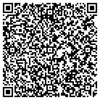 QR-код с контактной информацией организации Чабан, ЧП