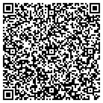 QR-код с контактной информацией организации Мир воды, ООО