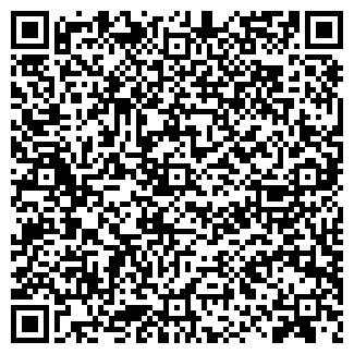 QR-код с контактной информацией организации ВсіКниги