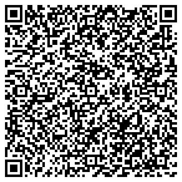 QR-код с контактной информацией организации КИЙ строительная компания, ООО
