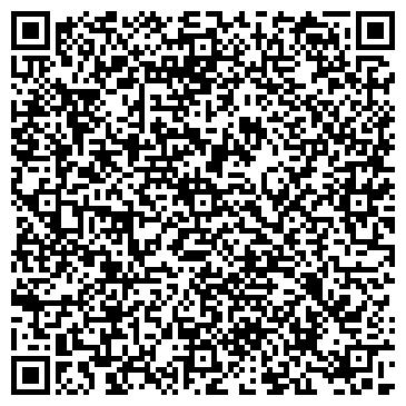 QR-код с контактной информацией организации Профит Сервис Технологии, ООО