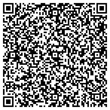 QR-код с контактной информацией организации ООО  «Авиценна » Аптека № 5