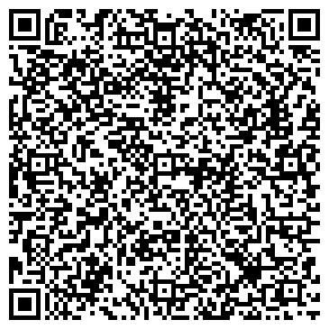 QR-код с контактной информацией организации Домостроительный комбинат №1, ЧАО
