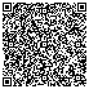 QR-код с контактной информацией организации Баглай Груп, ЧП