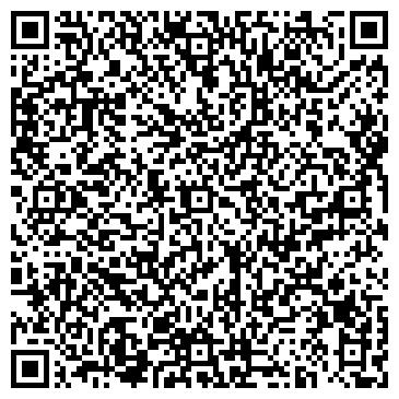 QR-код с контактной информацией организации Еврострой, ЧП