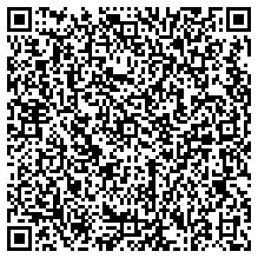 QR-код с контактной информацией организации Аварембуд, ЧП