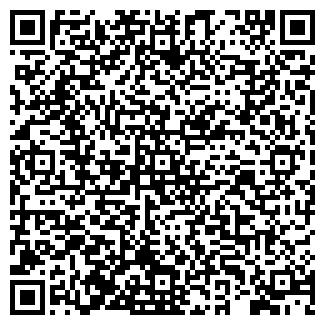 QR-код с контактной информацией организации Сімба