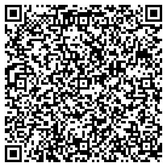 """QR-код с контактной информацией организации ООО """"Технорест"""""""