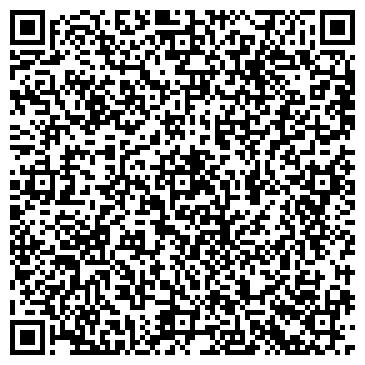 QR-код с контактной информацией организации Частное предприятие Ателье Срубов