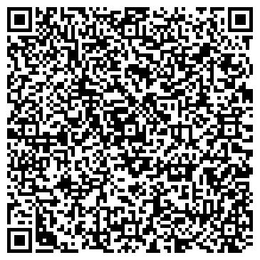 QR-код с контактной информацией организации GoodWell