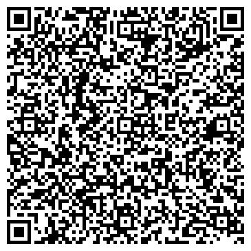 QR-код с контактной информацией организации Ecottage (Экоттедж)