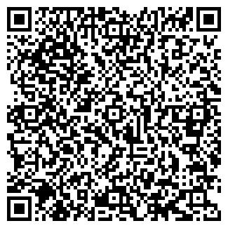 QR-код с контактной информацией организации Родной дом