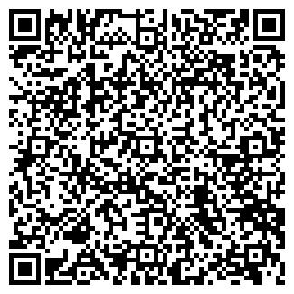 QR-код с контактной информацией организации «ПОРТАС»