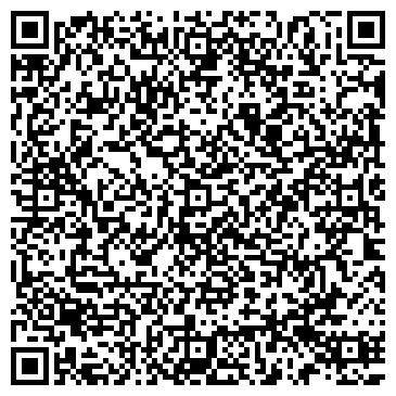 QR-код с контактной информацией организации ЧП Кузнечная мастерская