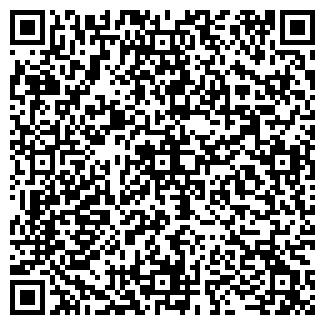 QR-код с контактной информацией организации ГЕЛЕНДЖИКБАНК