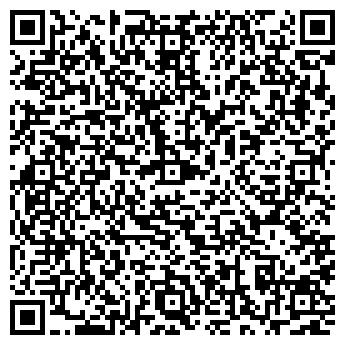 QR-код с контактной информацией организации Инстал LTD, ТОО